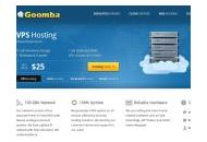 Goombahosting Coupon Codes October 2021
