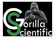 Gorilla Scientific Coupon Codes November 2017