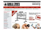 Gorillasports Uk Coupon Codes February 2019