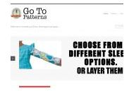 Gotopatterns Coupon Codes August 2018