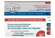 Gounionprinting Coupon Codes July 2020