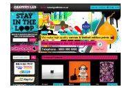 Graffitilab Uk Coupon Codes January 2019
