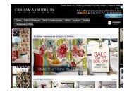Grahamsandersoninteriors Coupon Codes March 2019