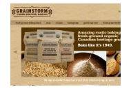 Grainstorm Coupon Codes July 2021