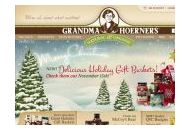 Grandmahoerners Coupon Codes August 2018