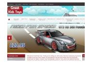 Greatkidstoys Uk Coupon Codes August 2020