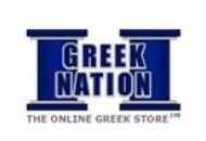 Greeknation Coupon Codes February 2018