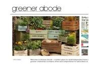 Greenerabode Uk Coupon Codes July 2020