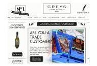 Greysfinefoods Coupon Codes July 2019