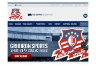Gridiron-sports Coupon Codes June 2020