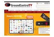 Groundcontroltv Coupon Codes September 2018