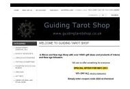 Guidingtarotshop Uk Coupon Codes January 2019