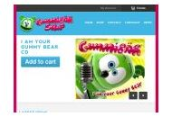Gummybearshop Coupon Codes April 2021