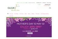 Guuky Coupon Codes July 2020