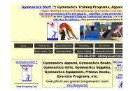 Gymnasticsstuff Coupon Codes October 2020