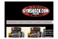 Gymshack Coupon Codes October 2020