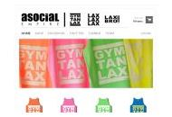 Gymtanlax Coupon Codes October 2018