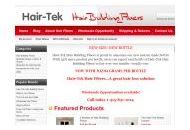 Hair-tek Coupon Codes February 2019