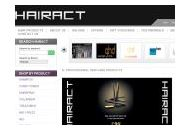 Hairact Uk Coupon Codes May 2021