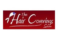 Haircoverings Coupon Codes January 2019