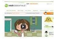 Hairessentials Coupon Codes June 2019
