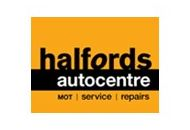 Halfords Autocentre Coupon Codes January 2019