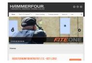 Hammerfour Coupon Codes February 2021