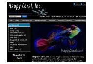 Happycoral Coupon Codes May 2019