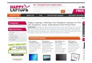 Happylaptops Uk Coupon Codes September 2020