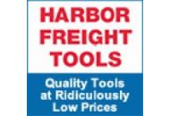 Harbor Freight Coupon Codes November 2017