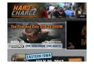Hardcharge Coupon Codes May 2021