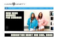 Hardninety Coupon Codes June 2019