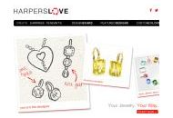 Harperslove Coupon Codes June 2020