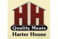 Harter House Coupon Codes September 2018
