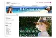 Hatagories Coupon Codes July 2020