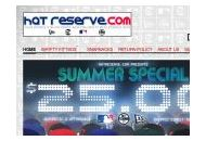 Hatreserve Coupon Codes September 2018
