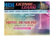 Hdiconference Coupon Codes September 2020