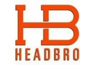 Headbro Coupon Codes June 2020