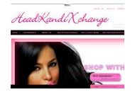 Headkandixchange Coupon Codes October 2020