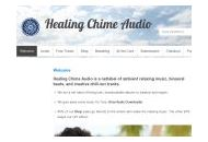 Healingchime Coupon Codes September 2020