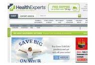 Healthexperts Coupon Codes July 2018