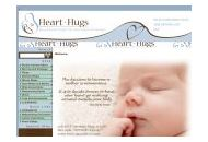 Heart-hugs Coupon Codes March 2021