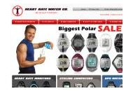 Heart Rate Watch Company Coupon Codes May 2021