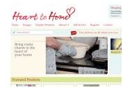 Hearttohome Uk Coupon Codes June 2020