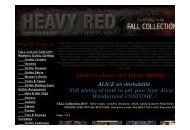Heavyred Coupon Codes February 2019