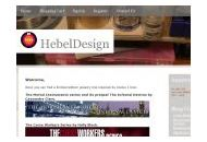 Hebeldesign Coupon Codes March 2019