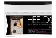 Heeldo Coupon Codes February 2019