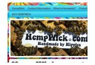 Hempwick Coupon Codes July 2020