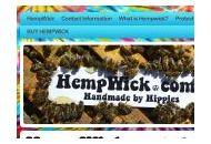 Hempwick Coupon Codes December 2019