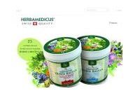Herbamedicus Uk Coupon Codes October 2020